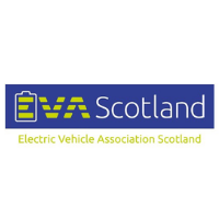 Electric Vehicle Association Scotland at MOVE 2021