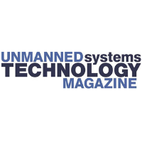 Unmanned Systems Technology magazine at MOVE 2021