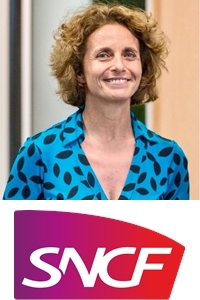 Agnes Grisoglio | Director Mass Transit Academy | SNCF » speaking at MOVE