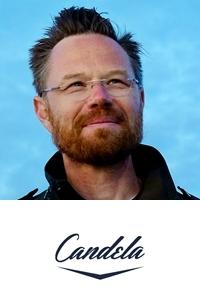 Gustav Hasselskog | Foudner & CEO | Candela » speaking at MOVE