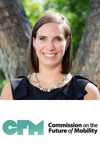 Marla Westervelt | Director of Policy | Commission on the Future of Mobility » speaking at MOVE