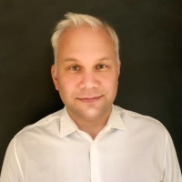 John David Von Oertzen