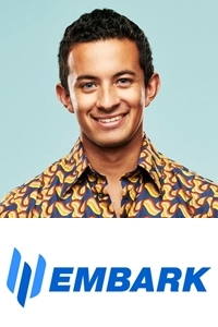 Alex Rodrigues | CEO | Embark Trucks » speaking at MOVE