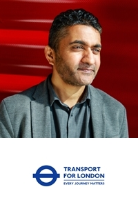 Rikesh Shah | Head Of Commercial Innovation | Transport for London » speaking at MOVE