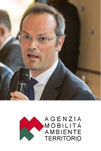 Valentino Sevino | Planning and Mobility Management Director | Milan Environment & Mobility Agency » speaking at MOVE