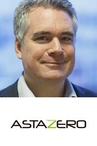 Peter Janevik | CEO | AstaZero » speaking at MOVE