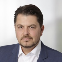 Tobias Scharfen, Chief Sales Officer, Has to be GmbH