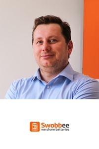 Thomas Duscha | Chief Executive Officer | Swobbee » speaking at MOVE