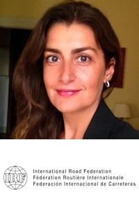 Susanna Zammataro | General Director | International Road Federation » speaking at MOVE