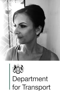 Meera Nayyar | Head Of Passenger Experience | DfT » speaking at MOVE