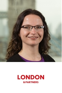 Lucette Demets | Head of Urban | London & Partners » speaking at MOVE