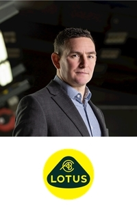 Matt Windle | Managing Director | Group Lotus plc » speaking at MOVE