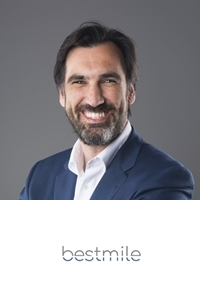 Alvaro Ramis   Advisor to the Board   bestmile » speaking at MOVE