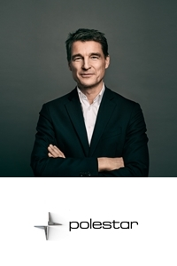 Thomas Ingenlath | Chief Executive Officer | Polestar » speaking at MOVE