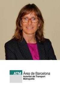 Carme Fabregas | Chief Technology Officer | Autoritat Del Transport Metropolita (Metropolitan Transport Authority Barcelona) » speaking at MOVE