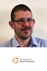 Mike Waters | Director, Policy, Strategy And Innovation | Transport for West Midlands » speaking at MOVE