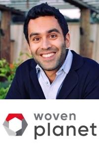 Nadeem Sheikh | VP Autonomous Vehicle Programs | Lyft » speaking at MOVE