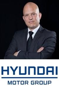 Jan Burdinski | Executive Director | Hyundai Motor Group » speaking at MOVE