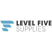 Level Five Supplies Ltd at MOVE 2021