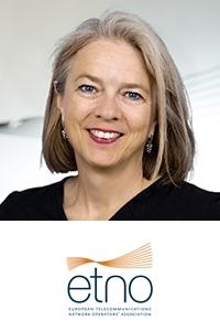 Lise Fuhr | Director-General | ETNO » speaking at MOVE