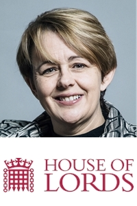 The Baroness Tanni Grey-Thompson