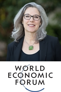 Michelle Avary | Head of Automotive | World Economic Forum » speaking at MOVE