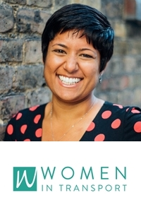 Sonya Byers | CEO | Women in Transport » speaking at MOVE