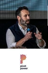Matt Allen | CEO | Pivot Power » speaking at MOVE
