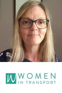 Caroline Ward   Project Director   Women in Transport » speaking at MOVE