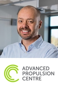 Ian Constance | CEO | Advanced Propulsion Centre Uk » speaking at MOVE