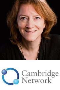 Claire Ruskin | Exec Director | The Cambridge Network Ltd » speaking at MOVE