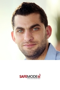Ido Levy | Founder & CEO | SafeMode » speaking at MOVE