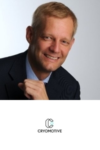 Tobias Brunner | CEO & MD | Cryomotive » speaking at MOVE