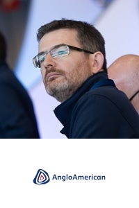 Jon Samuel | Group Head | Anglo American » speaking at MOVE