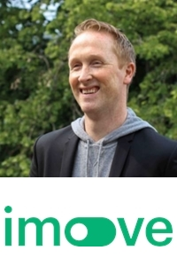 Hans Kristian Aas   CEO   imove » speaking at MOVE