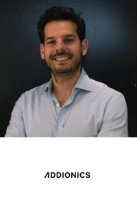 Moshiel Biton | CEO | Addionics » speaking at MOVE