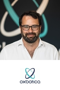 Paul Newman | Founder & CTO | Oxbotica » speaking at MOVE