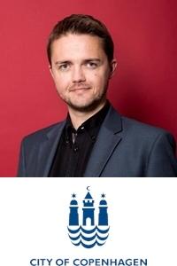 Jens Mandrup