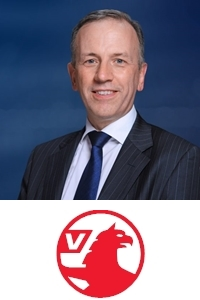 Paul Willcox | Managing Director | Vauxhall Motors Ltd » speaking at MOVE