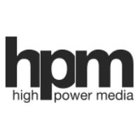 High Power Media Ltd at MOVE 2021