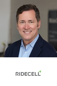 Mark Thomas | Vice President Alliances | Ridecell » speaking at MOVE