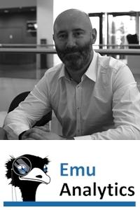 Richard Vilton |  | Emu Analytics » speaking at MOVE
