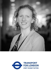 Lucy Hayward-Speight | Transport Strategy and Planning Manager - Air Quality & Environment | TFL » speaking at MOVE