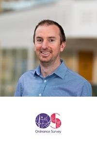 Chris Chambers | Head of PSGA | Ordnance Survey » speaking at MOVE