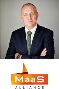 Jacob Bangsgaard | President, MaaS Alliance & CEO | Ertico - Its Europe » speaking at MOVE