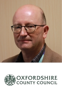 Paul Gambrell | EV Integration Team Lead | Oxfordshire County Council » speaking at MOVE