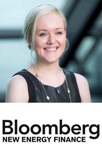 Aleksandra O'Donovan | Head of Electric Transport | Bloomberg NEF » speaking at MOVE