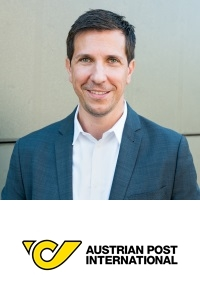 Paul Janacek | VP, Head of Group Fleet | Austria Post » speaking at MOVE
