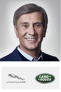 Francois Dossa | Executive Director, Strategy & Sustainability | Jaguar Land Rover » speaking at MOVE