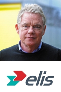 Peter Kelly | Group Compliance Manager | Elis » speaking at MOVE